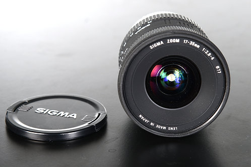 Sigma 17-35mm/2.8-4 A-Mount für Sony