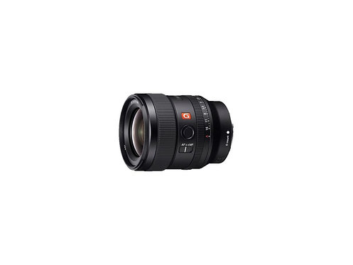 Sony E-Mount FF 24mm GM F1.4 OSS