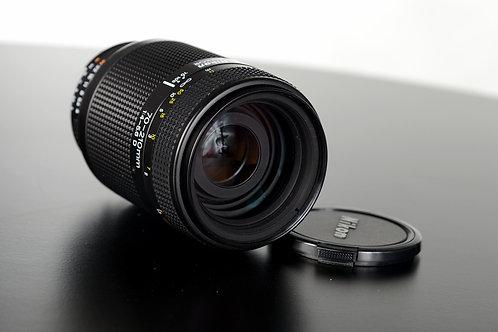 Nikkor AF Zoom 70-210mm f4-5.6