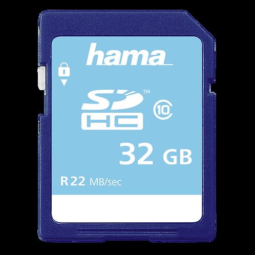 Hama SDHC Card
