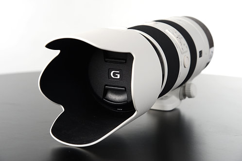 Sony Objektiv 70-400mm F4-5.6 SSm II