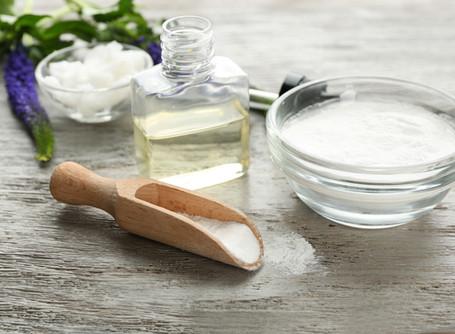 DIY Natural Deodorant that Works!