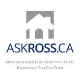 Askross.ca - Logo/Identity