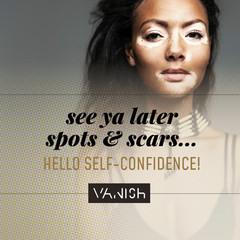 Vanish Laser Clinic - Instagram Ad 1