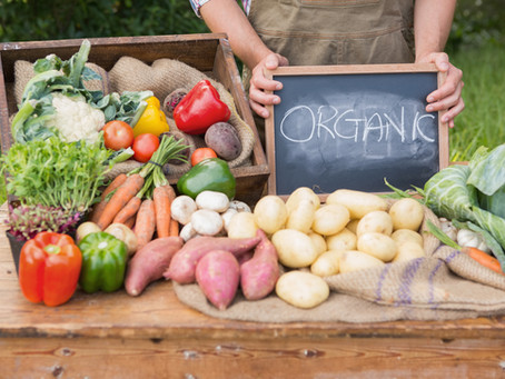 Why and When to Choose Organic? 2021 UPDATE