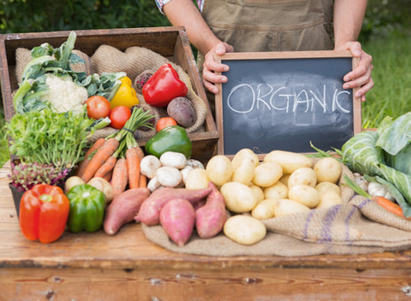 Why and when Choose Organic? 2020 UPDATE
