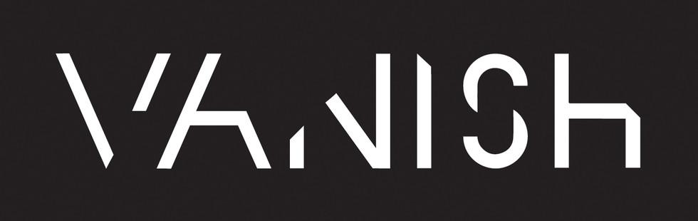 Vanish Laser Clinic - One Colour Logo Boxed