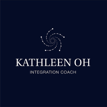 Coach Kathleen Oh - One Colour Logo