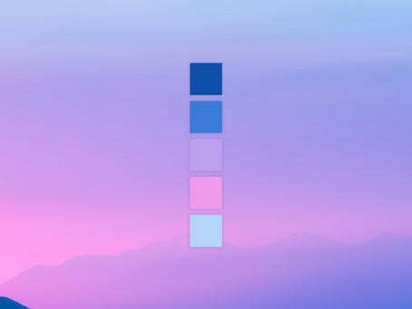 Palette Play - Vol. 01