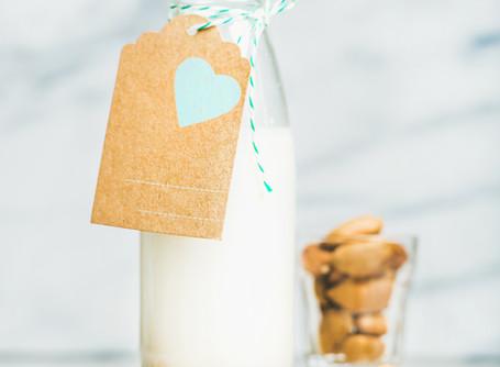 Make your own Alternative Milk