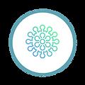 Virus Symbol