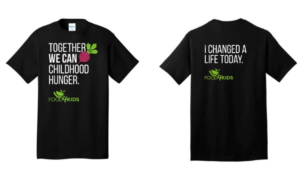 t-shirt design branded merchanidse