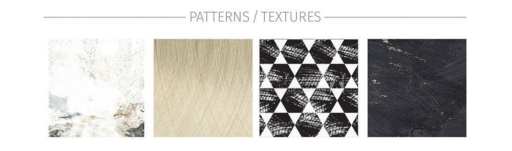 Brand Board Textures