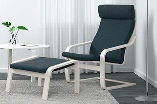 Poang Chair and stool.jpg