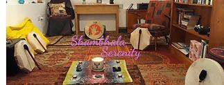 Shambhala Facebook Cover Interior Light.