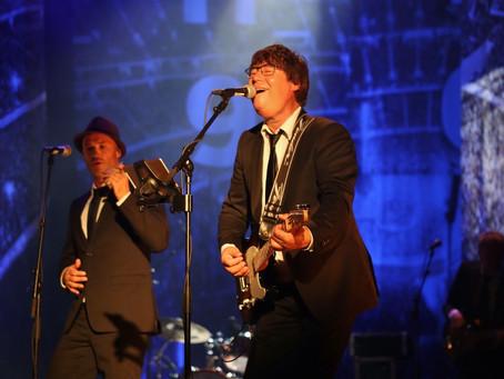 Beatles 66 show