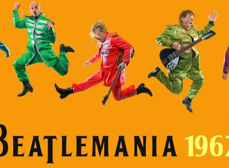 Beatlemania 67!