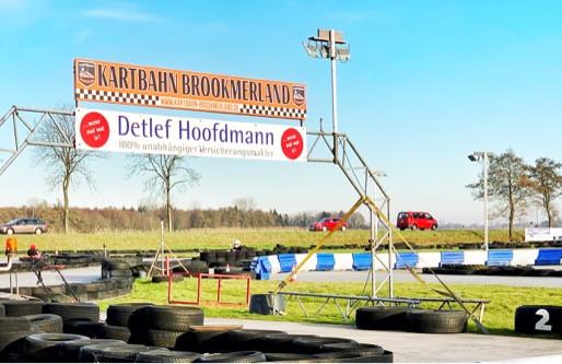 Kartbahn Brookmerland