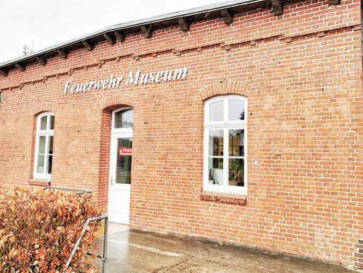 Feuerwehrmuseum Jever