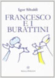 Francesco e i burattini