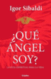 Que Angel Soy