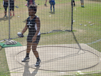 Results - Fulton County Championships