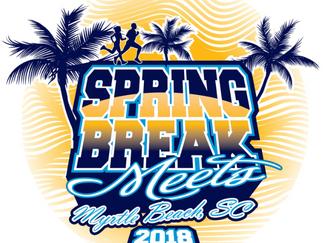 Spring Break Travel Meet Recap