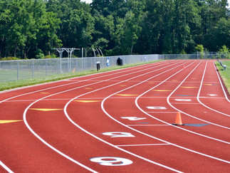 Fall Training Set to begin for Sprinters and Throwers Tuesday September 5th.