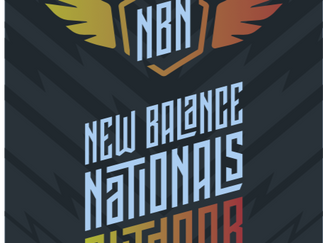 AHS Track & Field Athletes are on their way to the 2019 New Balance Nationals Outdoor