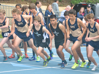 Photos - Marist Meet