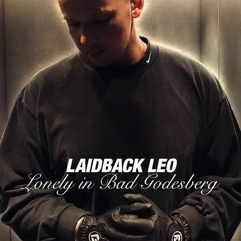 Laidback-Leo-Lonely-in-Bad-Godesberg_Cov