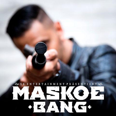 SKE-002D_Maskoe_Bang-Single_Cover-1024x1
