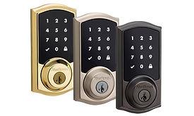 Digital Keypad Locks