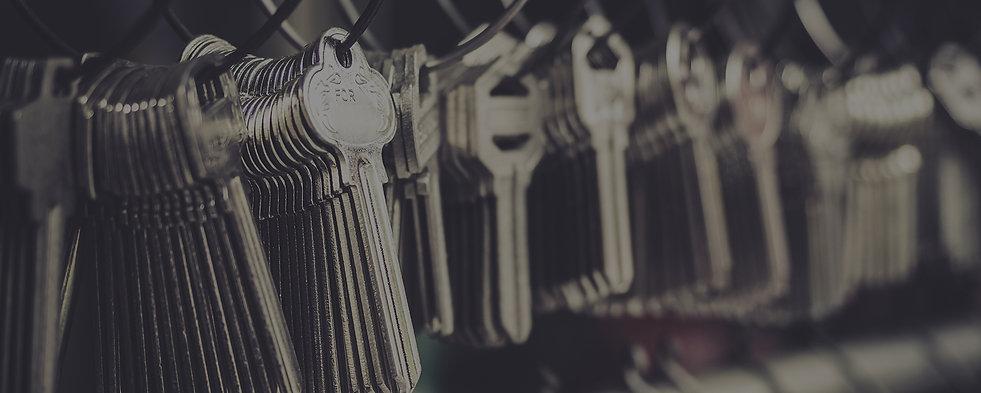 Key Locksmith Service