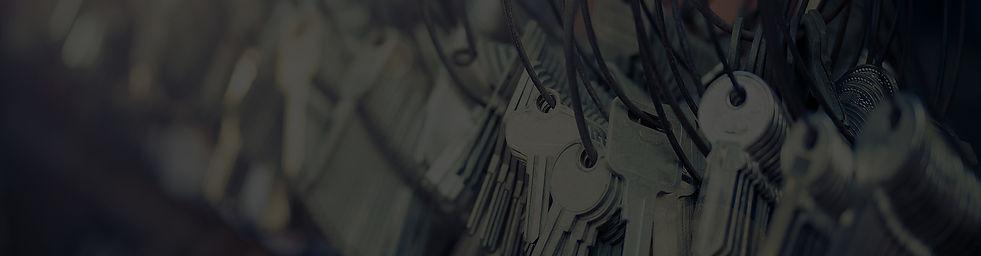 Ty's 303LockSmith Keys