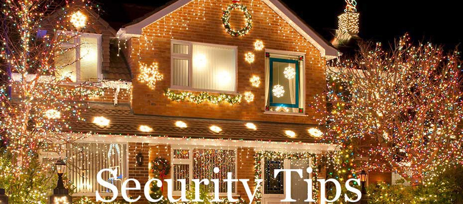 Secure The Holidays