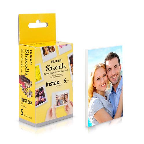 Shacolla - instax mini