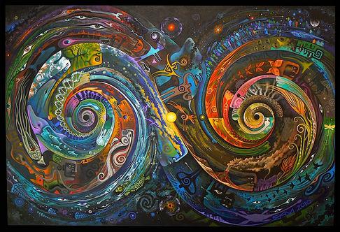 Spiral Matrix