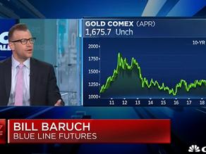 Bill Baruch on CNBC