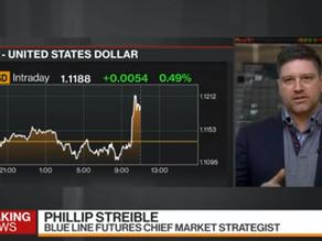 Bloomberg TV Interview