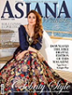 Asiana Makeup Artist Magazine