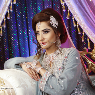 Farah Syed Asian Bridal