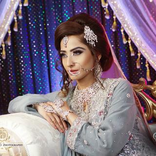 Farah Syed Asian Bridal