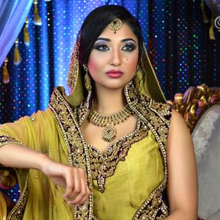 Asian Bridal Makeup Course