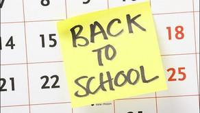 2021-22 OPE Calendar