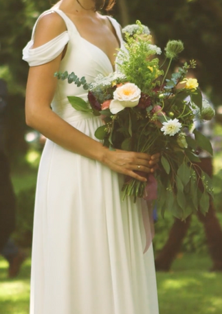 PAZ WEDDING
