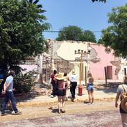 Visitando Asunción de Ixtaltepec