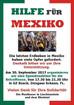 Hilfe für Mexiko