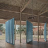 Escuela de oficios y artesanos - Proyecto de la estudiante Linda Capaul