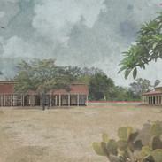 Escuela de oficios y artesanos - Linda Capaul